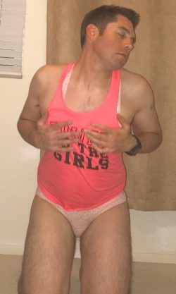 Put your cock in my mouth… I'm mark the sissy faggot