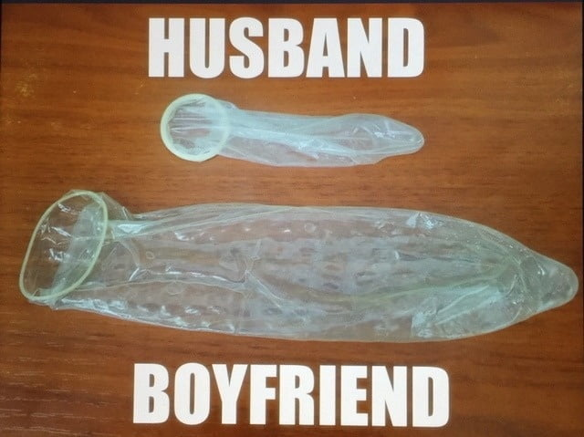 Cuckold Hubby vs Boyfriend