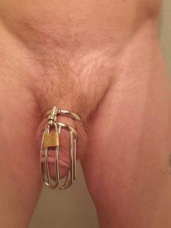 Locked life