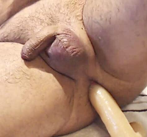 Big Dildos small cock