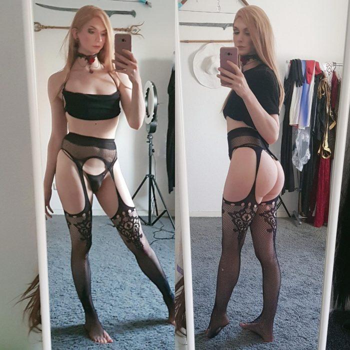 Sexy bulge