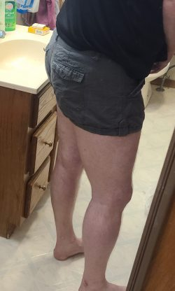 my favorite shorty shorts