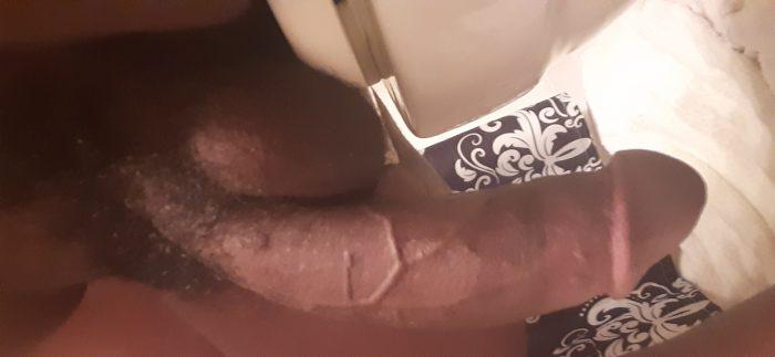 I need my dick sucked real good