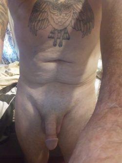 My lil dick