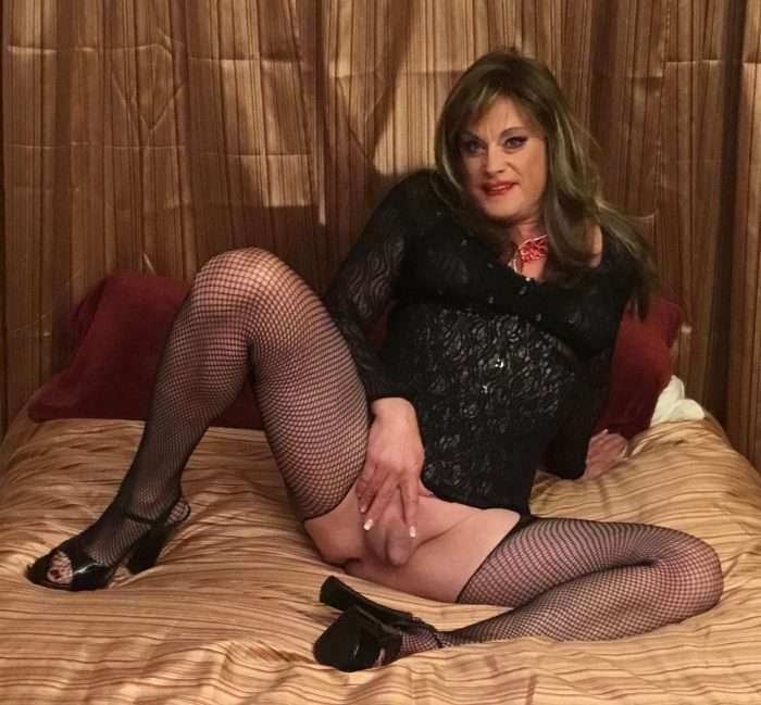 Small cock sissy seeking widespread permanent exposure!