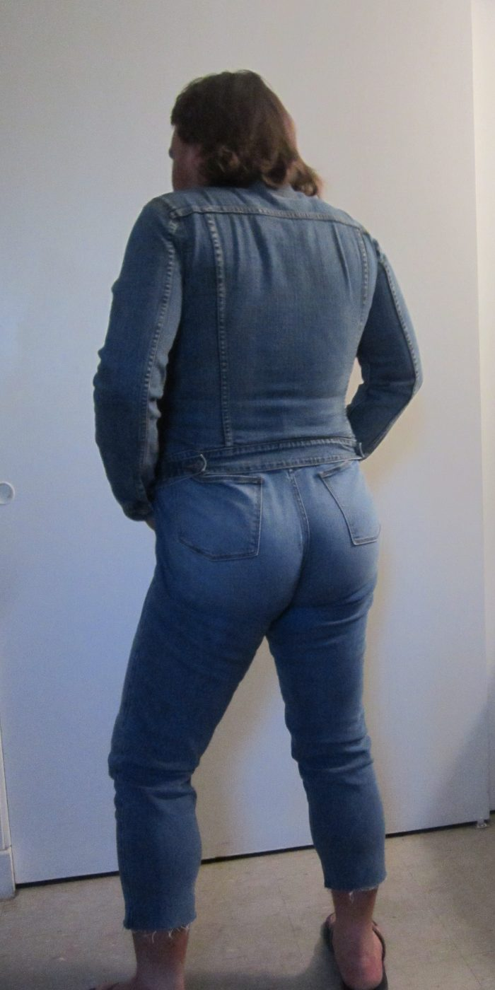 Super Tight Denim