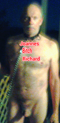 Mistress Julie says I nominate you Richard the Tiny Dick Club