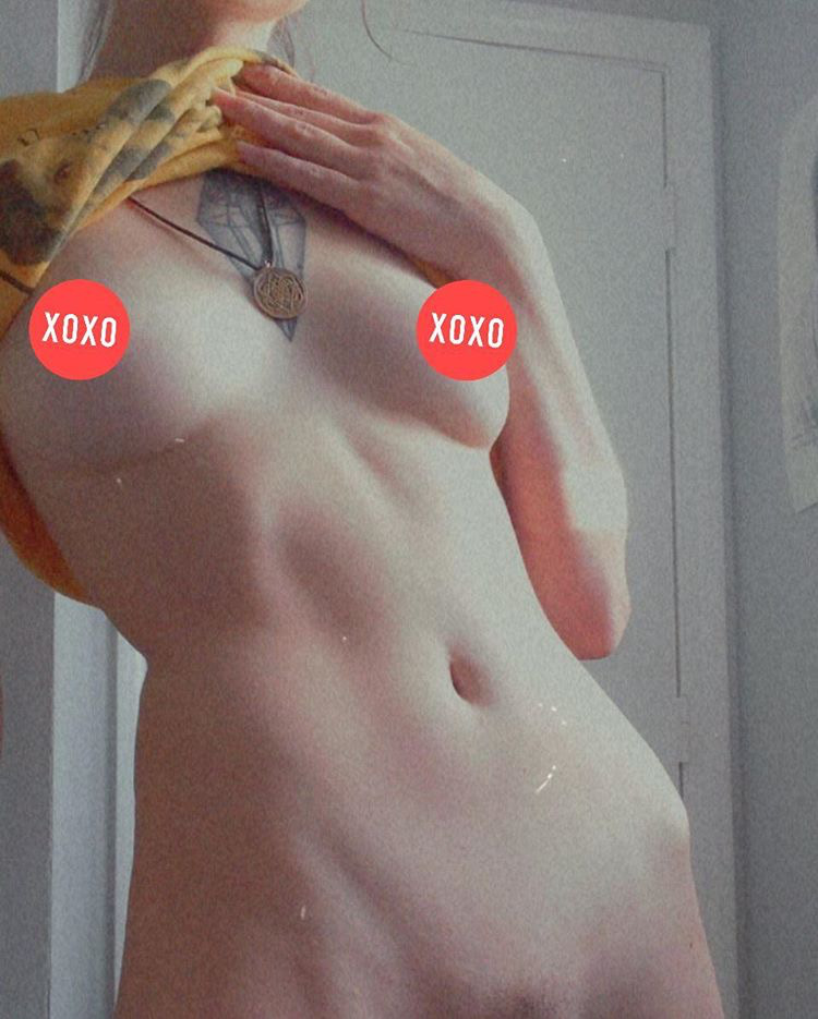 My friend elfy slut now has an Only Fans page Go show her the love you pervy fucks