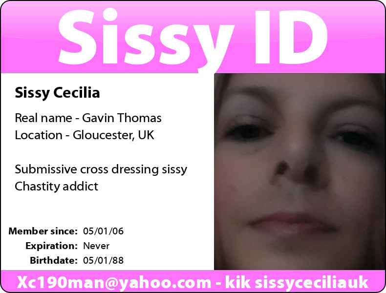 Sissy Cecilia, all you need to know