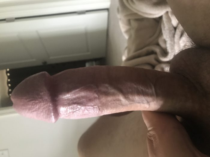 Rate my dick