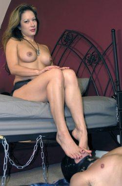 Mistress Jasmine