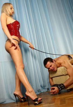 Bondage & Submission