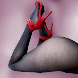 Slutty Heels