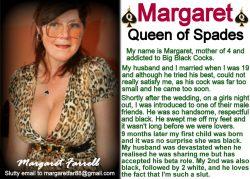 Irish Slutwife Margaret