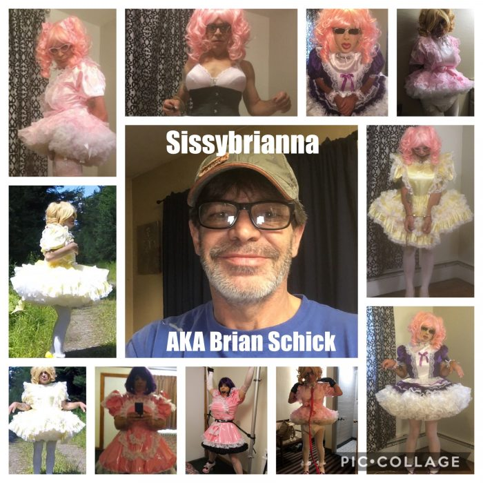 Sissybrianna just a sexy sexy girl