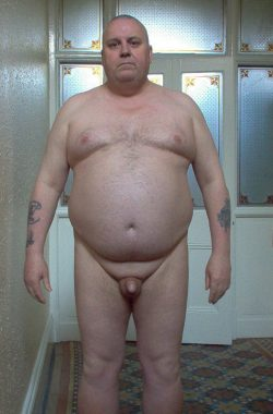 Geoff Harland tiny dick loser to humiliate and expose.