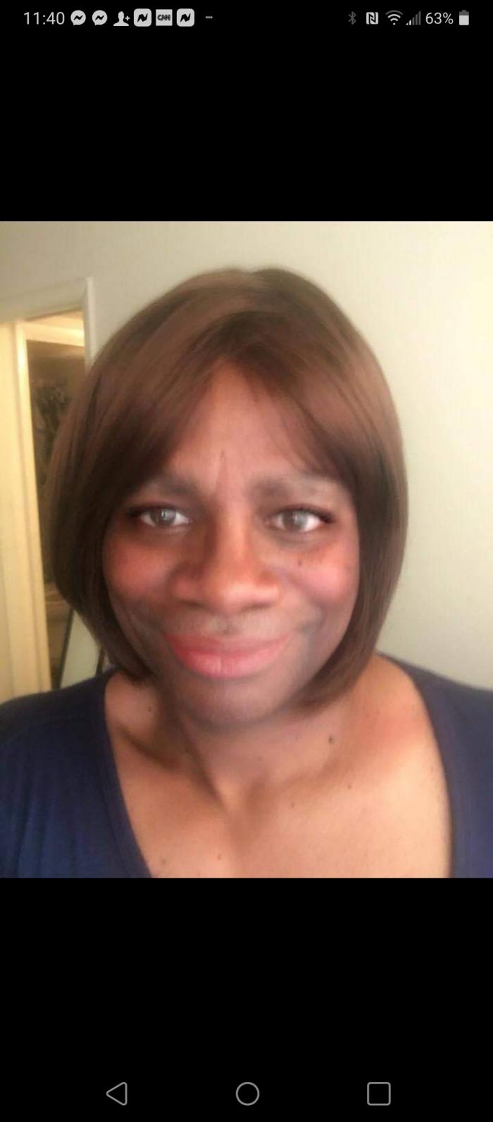 Sissy Lynnette