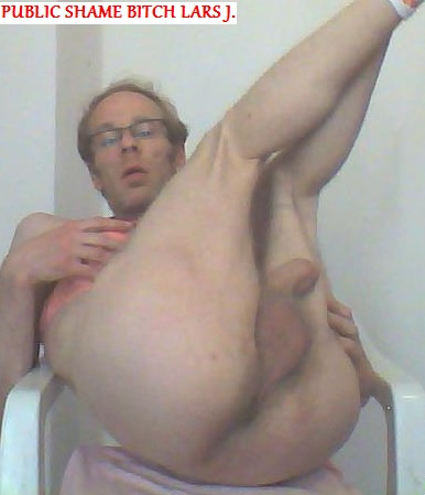 public slut Lars Juenger