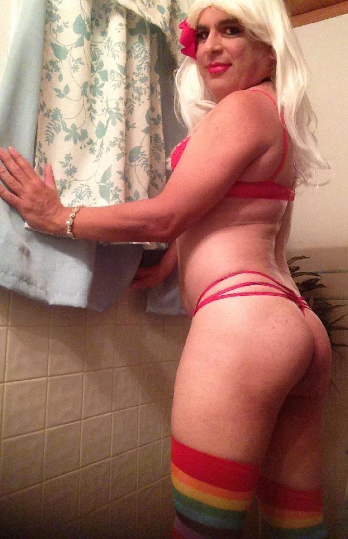 Sissy Oscar Gonzalez