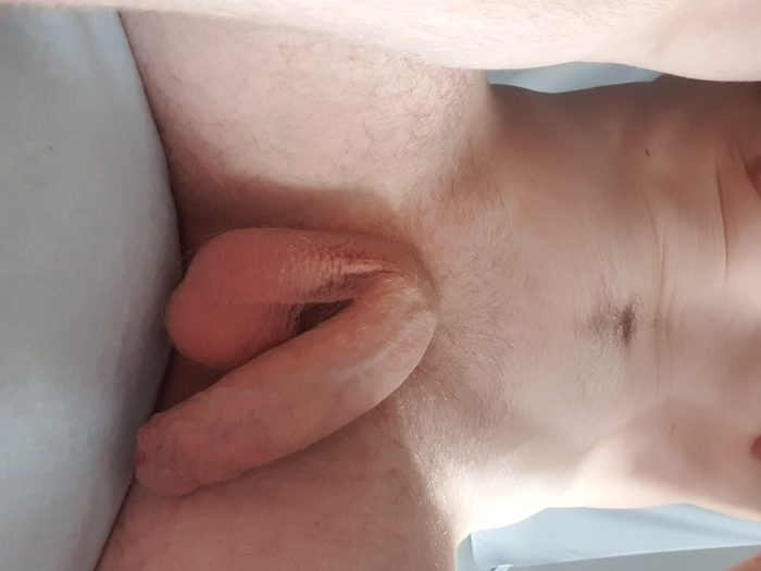 My soft dick