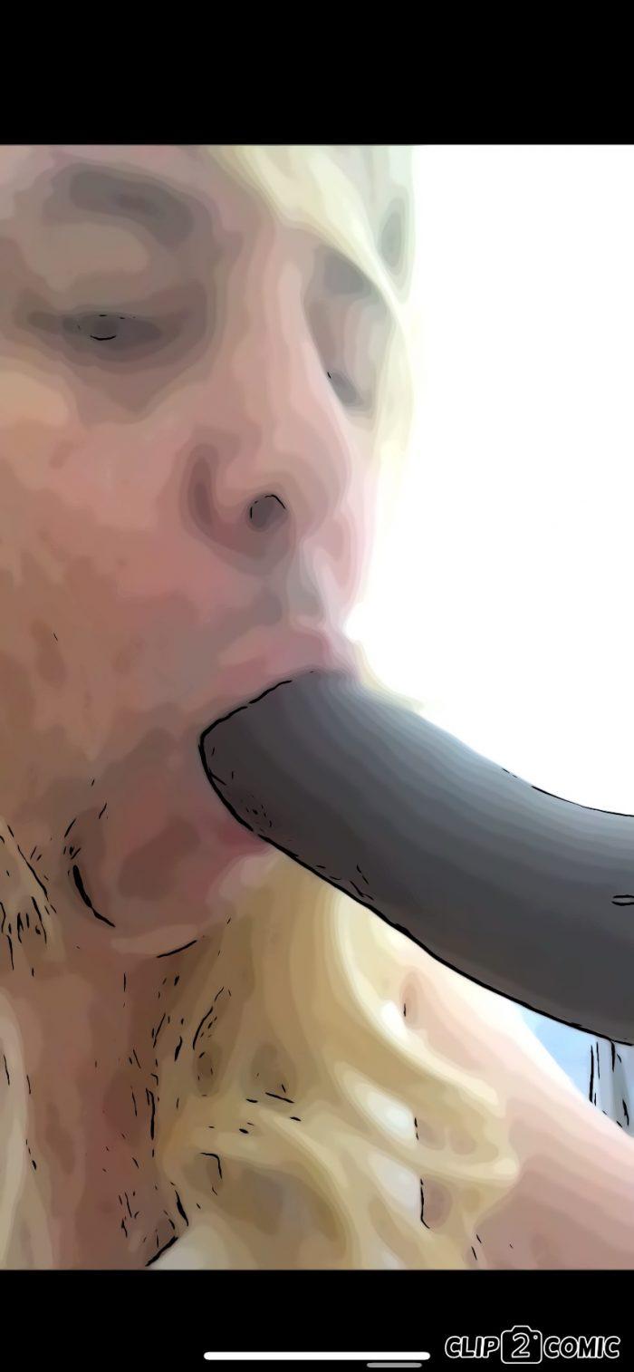 I'm a good cocksucker