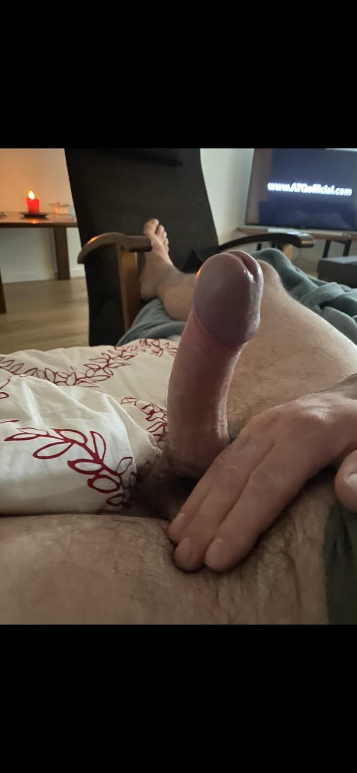 Rate my dick 😜