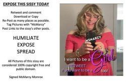 Msmarcy exposed