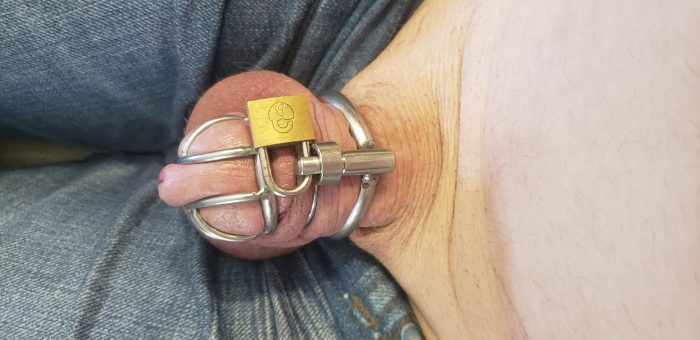 FORCED CHASTITY