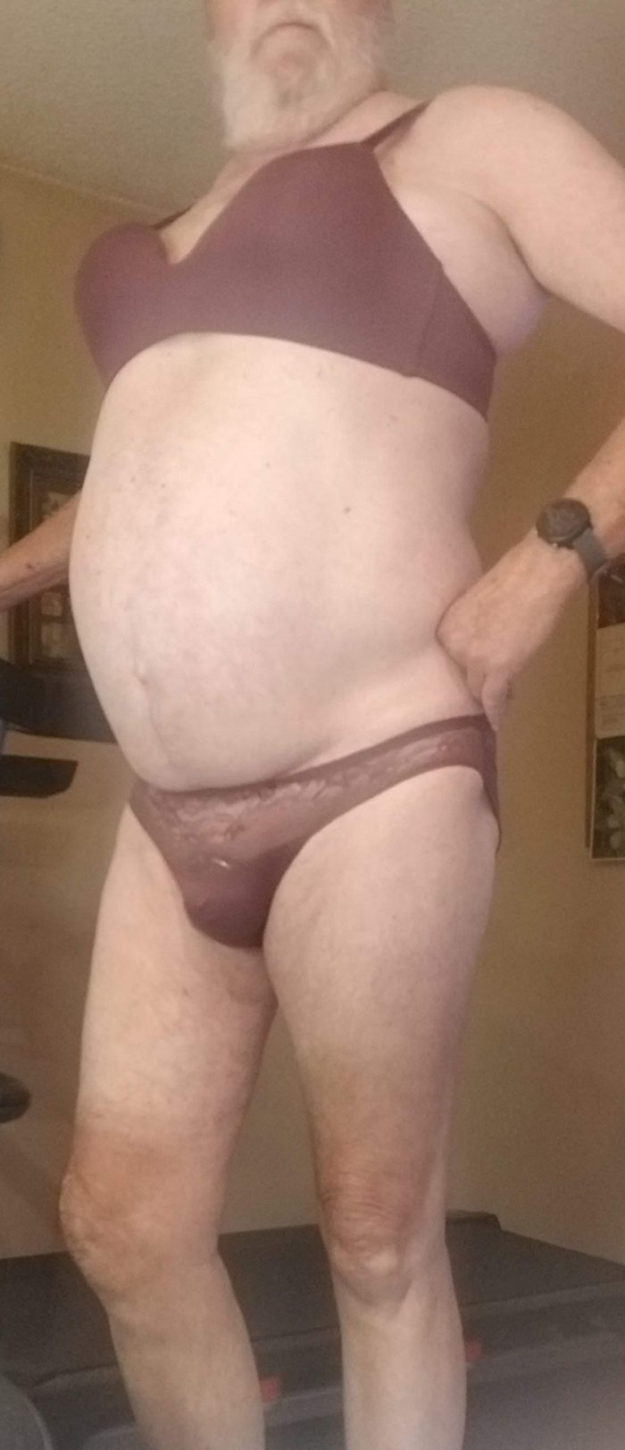 New Bra and panty