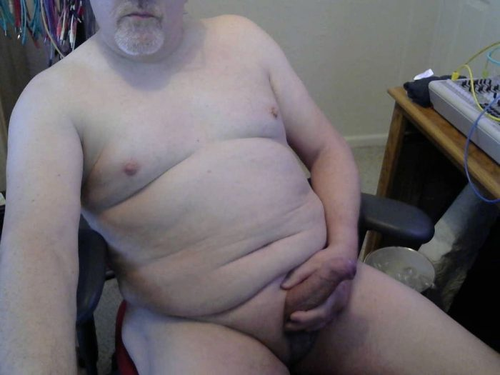 Daddy needs his cock sucked