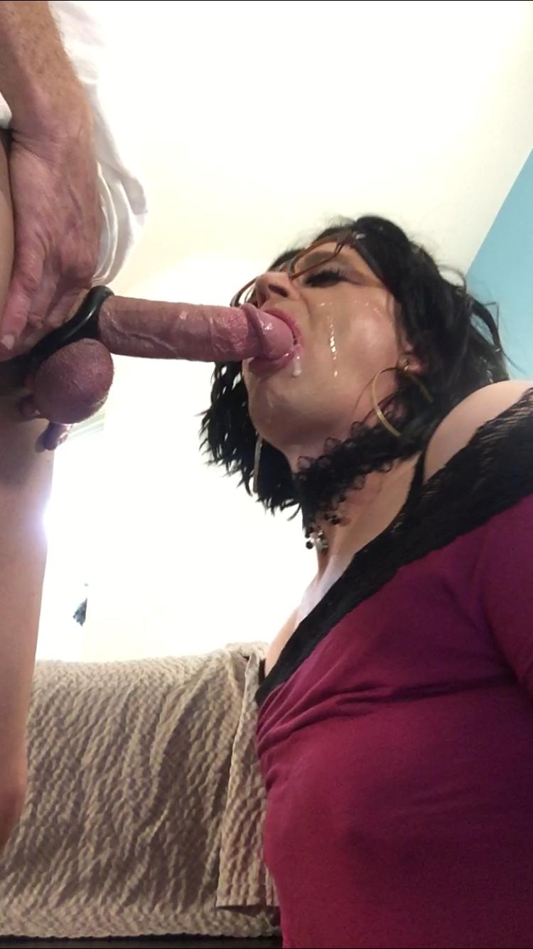 sissy fag cum dump needs exposed