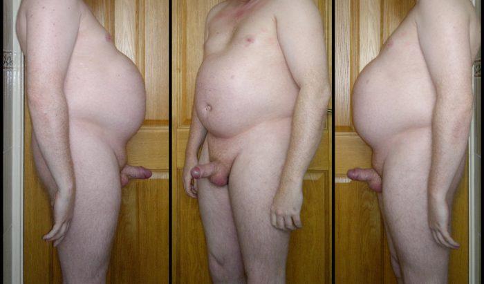 Lil Dik, Fat chub