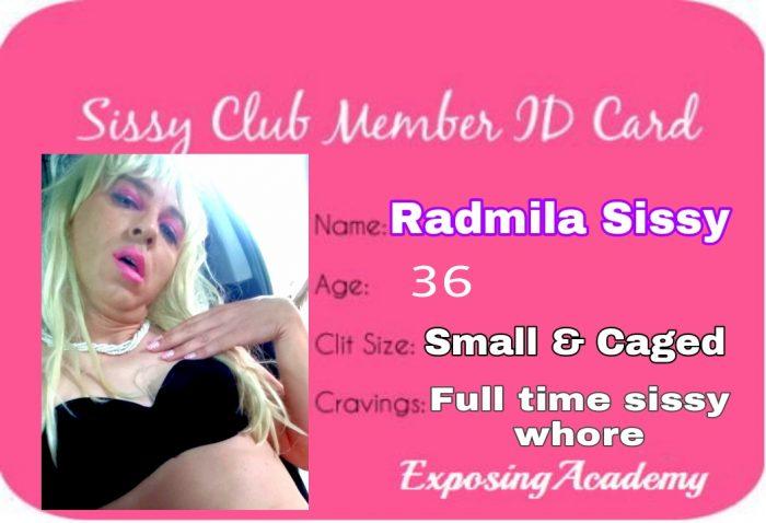 radmilasissy ID card