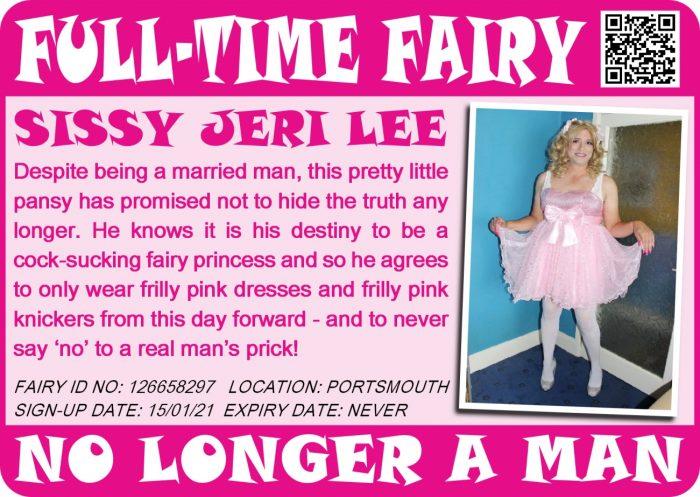 Fulltime Fairy