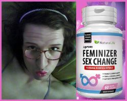 FEMINIZER SEX CHANGE