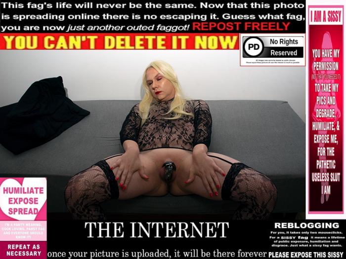 Stella Edge – Sissy Slut