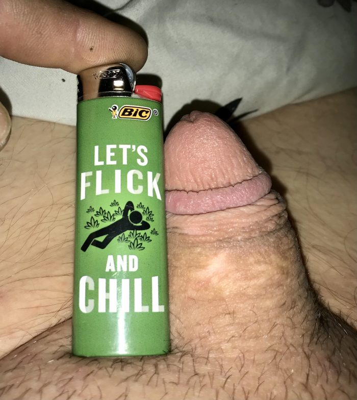 Bic & a Hard Dickclit which one is hotter lol