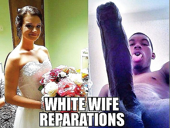 White Wife Reparations