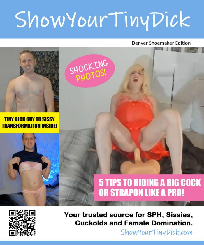 The sissy transformation you just have to see