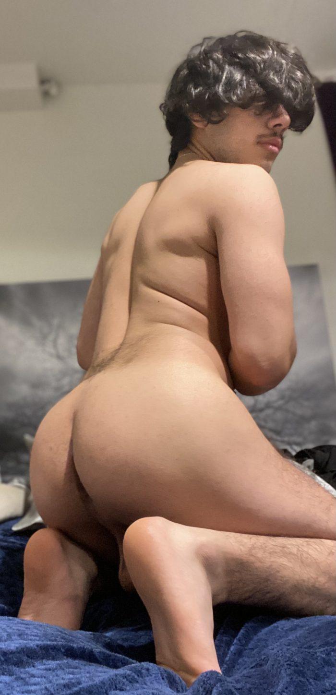 Share and Repin my faggot ass!!