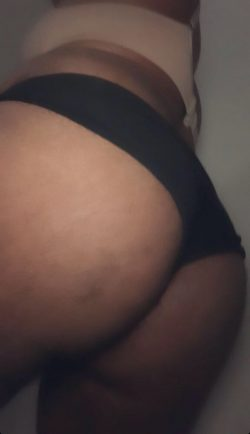 Indian sissy slave Desiree is craving cock with a big ass.