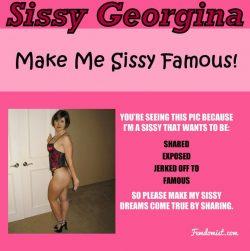 Georgina for Exposure