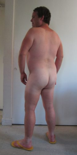 Cute N Naked