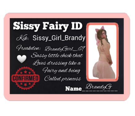 Sissy Fairy Exposed