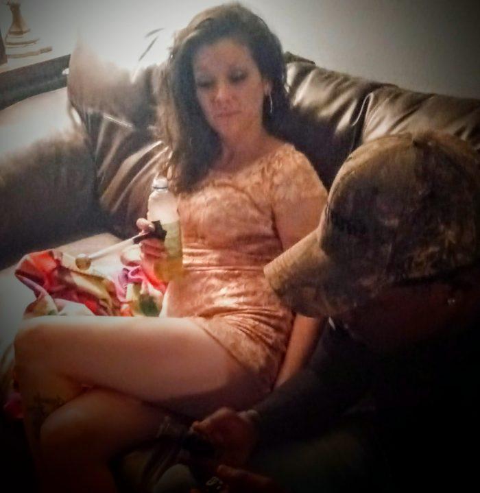 Wife is Black Cock Slut