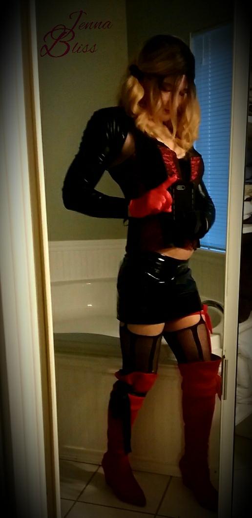 Jenna corset1