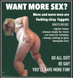 fuck this sissy!