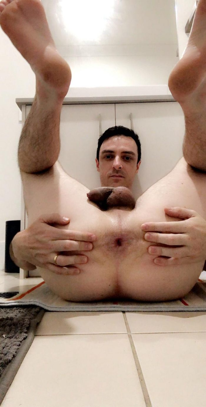 More of Dumb slut Xavier Fitzgerald exposed for the world to see