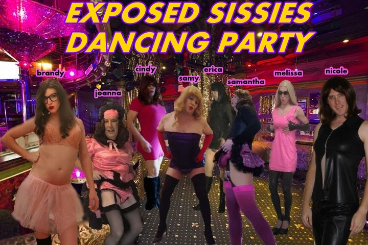 again on party the sissies