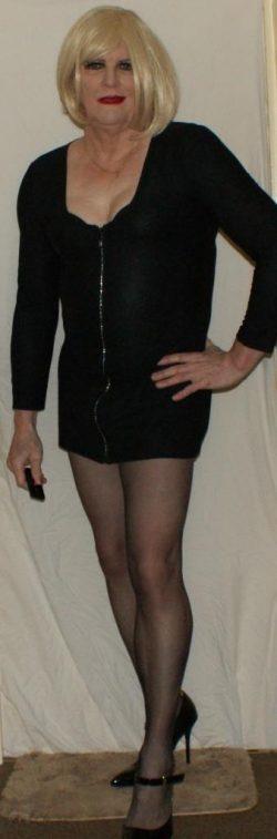 new dress apr 21